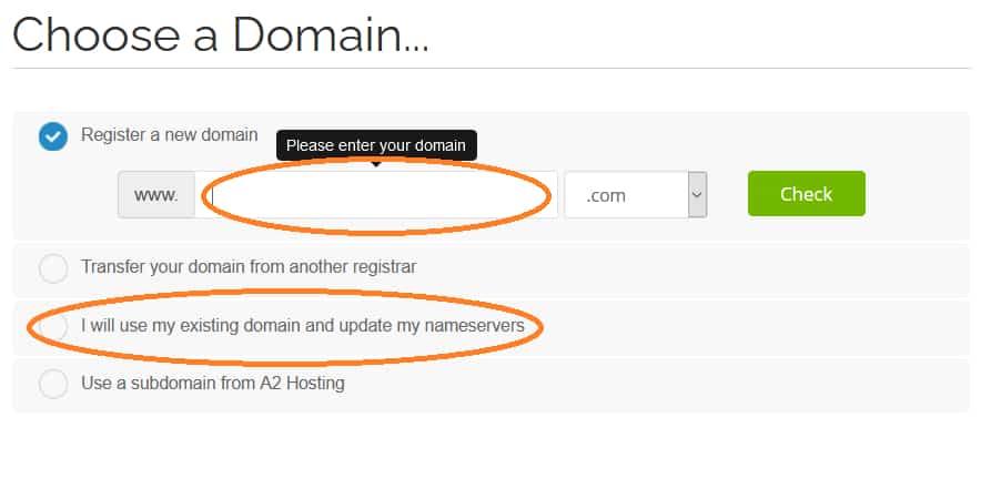 A2 domain