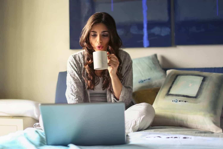 You are currently viewing איך להרוויח כסף באינטרנט ללא השקעה דרך בלוג במחיר מנה פלאפל בחודש