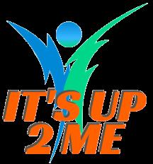 It's Up 2 Me